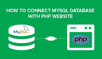 How to create a PHP MySQLi code for connecting database?
